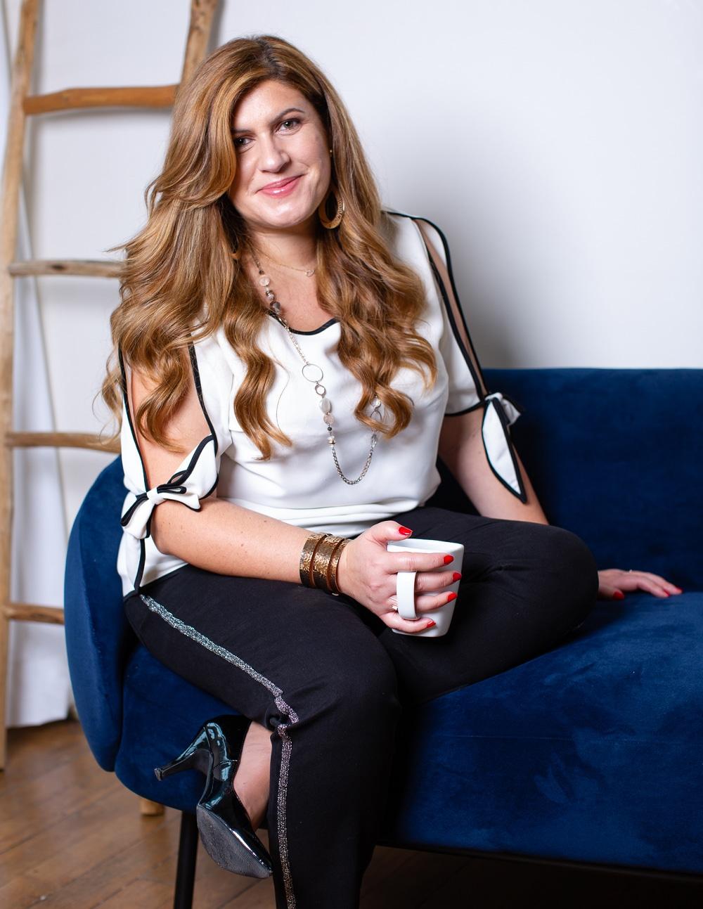Cristina Marques - Thérapeute spécialisée dans la dépendance affective et les relations de couple