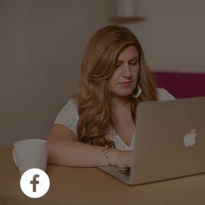 Compte Facebook de Cristina Marques
